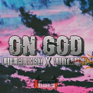 On God (feat. Lit Marc)