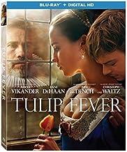 Tulip Fever [Blu-ray] [Import]