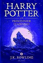 Harry Potter, III:Harry Potter et le prisonnier d'Azkaban de J.K. Rowling