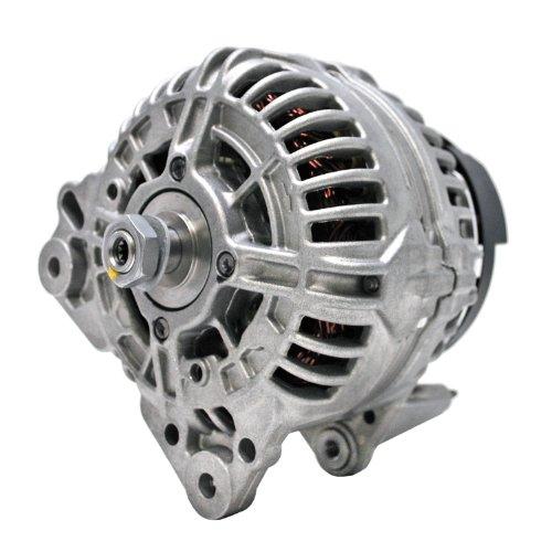 Quality-Built 11385 Remanufactured Premium Quality Alternator