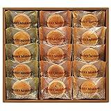 中山製菓 スイートマロン 1箱(15個)