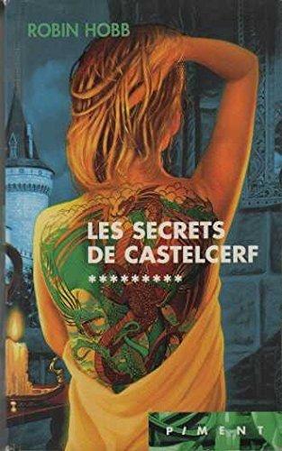 Les secrets de Castelcerf (L'assassin royal)