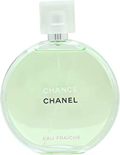 Chance Eau Fraiche By Chanel For Women - Eau De Toilette, 50 Ml