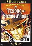 El Tesoro De Sierra Madre [DVD]