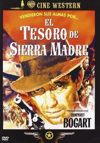 Der Schatz der Sierra Madre (mit deutschem Ton)