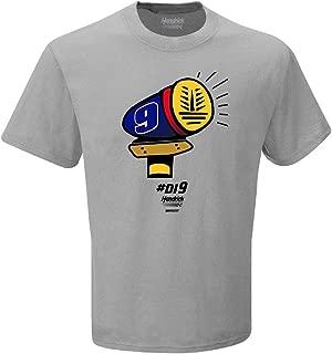 2019 NASCAR Driver Emoji T-Shirt