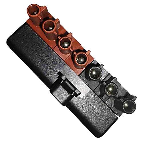 Ecoflam 65322069 7-poliger Stecker E225