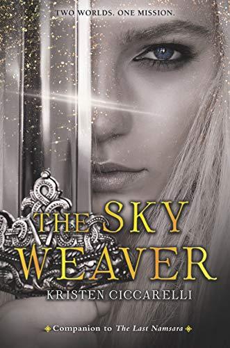 The Sky Weaver (Iskari, Band 3)