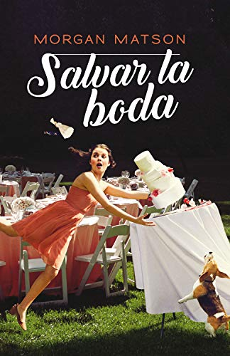 Book's Cover of Salvar la boda Versión Kindle