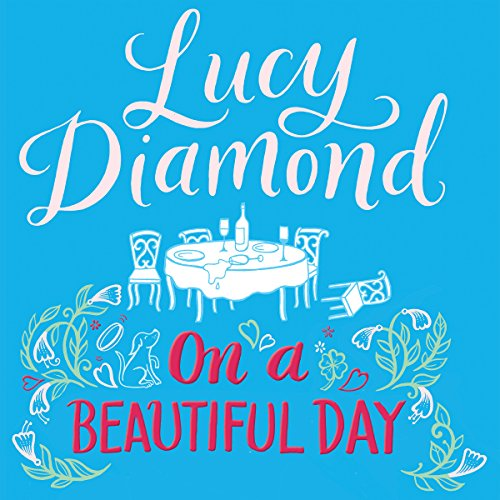 On a Beautiful Day audiobook cover art