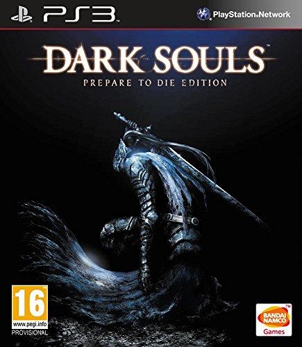 Namco Bandai Games Dark Souls: Prepare To Die Edition, PS3