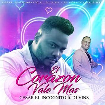El Corazon Vale Mas (feat. DJ Vins)