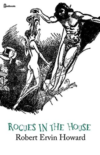 Rogues in the House (English Edition)