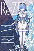 Re:ゼロから始める異世界生活 レム ポストカード