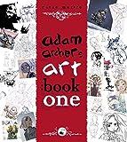 adam archer's art: book one: mature readers (illustrations 1) (English Edition)
