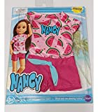 Nancy - Conjunto Súper Look Sandias (Famosa 700015540)