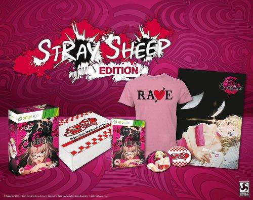 Catherine: Stray Sheep Edition (Xbox 360) [importación inglesa]