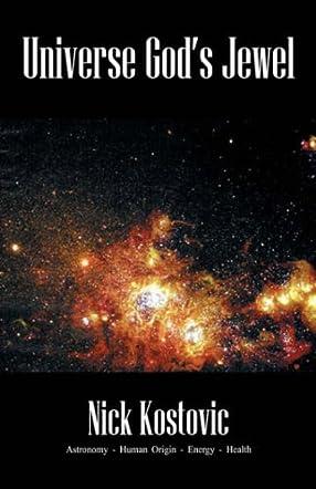 Universe Gods jewel