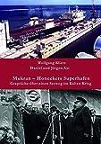 Mukran – Honeckers Superhafen: Gespräche über einen Seeweg im Kalten Krieg: Gespra¨che u¨ber einen Seeweg im Kalten Krieg