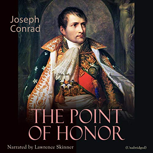 The Point of Honor Titelbild