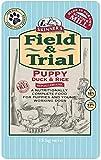 Skinner's Field & Trial - Cibo per cuccioli di anatra e riso, 15 kg