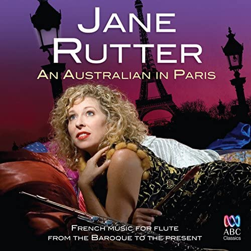 Jane Rutter