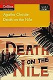 Death on the Nile: B1 (Collins Agatha Christie ELT Readers)