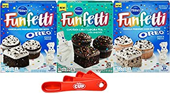 funfetti cake box