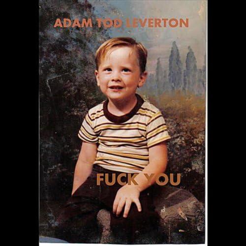 Adam Tod Leverton