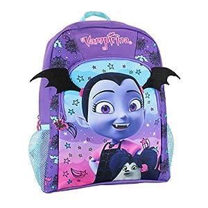 51LdO1WZxJL. SS300  - Disney Mochila para Niños Vampirina