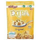 Kellogg's Cereali Extra Classico, Original, 375 g...
