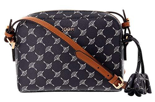 Joop! Cortina Cloe Shoulderbag ShzMujerShoppers y bolsos de hombroAzul (Nightblue) 6x15x21 Centimeters (B x H x T)