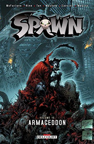 Spawn, Tome 15 : Armageddon