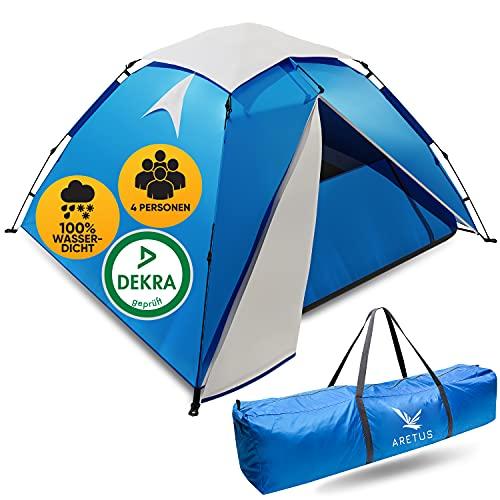 "Aretus -  ® ""Eagle Tent""-"