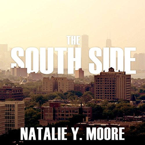 The South Side audiobook cover art