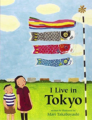 I Live in Tokyoの詳細を見る