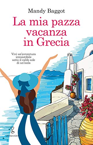 La mia pazza vacanza in Grecia eBook: Baggot, Mandy: Amazon.it ...