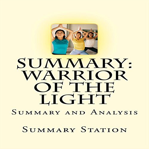 Summary and Analysis of Warrior of the Light by Paulo Coelho audiobook cover art