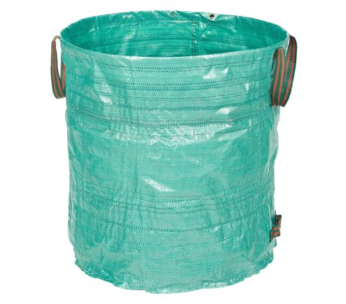 Buy Discount Dehner 2721553 Garden Waste Sack 272 L
