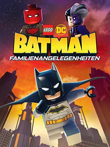 LEGO DC: Batman: Familienangelegenheiten