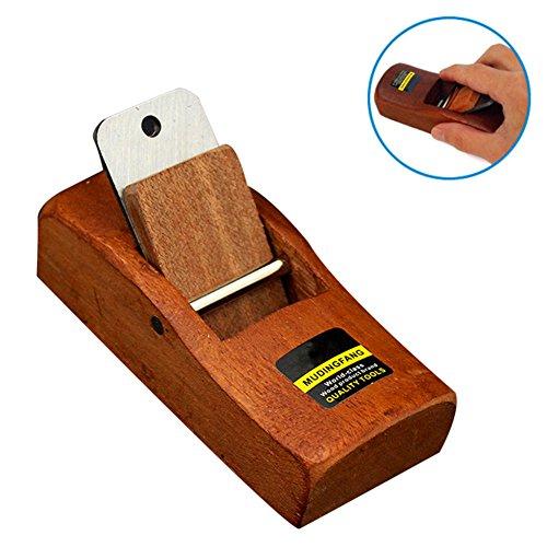herramienta de carpinter/¨/ªa calibradora de cuchilla de ajuste de hoja de cepilladora magn/¨/¦tica de 2 piezas Plantilla de cepilladora