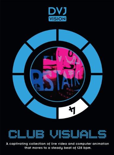 Club Visuals Vol.4