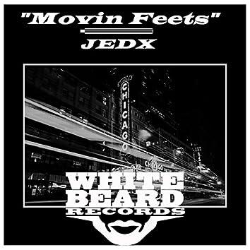 Movin' Feets