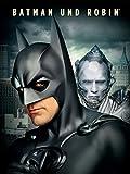 Batman & Robin [Prime Video]