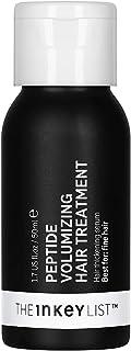 The INKEY List Peptide Volumizing Hair Treatment 50ml