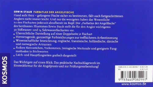 Farbatlas der Angelfische: Der Klassiker - 2