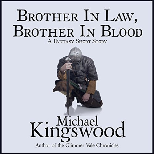 Brother in Law, Brother in Blood cover art