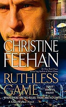 Mass Market Paperback Ruthless Game (A GhostWalker Novel) Book