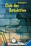 Club der Detektive - Wolfgang Ecke