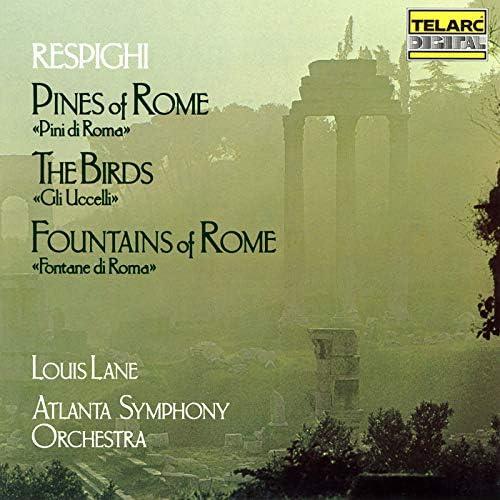 Louis Lane & Atlanta Symphony Orchestra